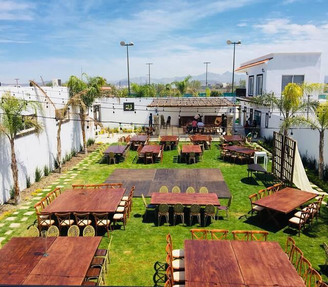 Puerta del Sol Club Social