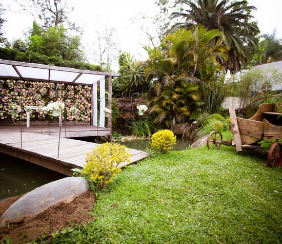 Ameyali Jardín Opiniones Fotos Y Teléfono