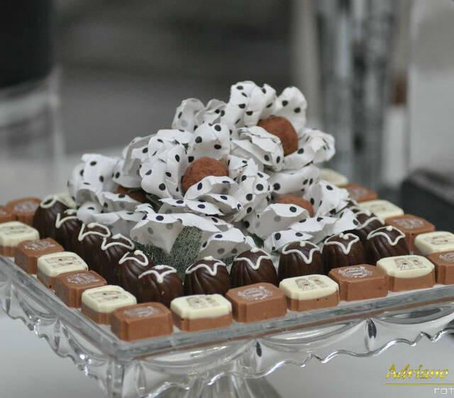 Chocolates Paloma. Foto: Adriano Aragão
