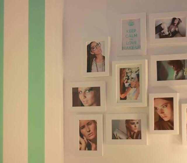 Find - Consultoria de Imagem e Beleza