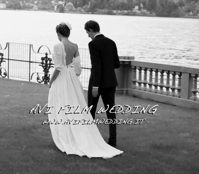 AVI Film Wedding