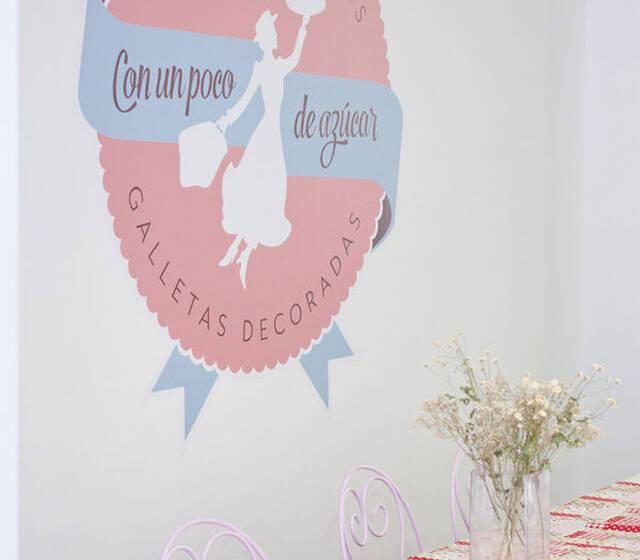 Nuestra tienda en c/La Paz 20