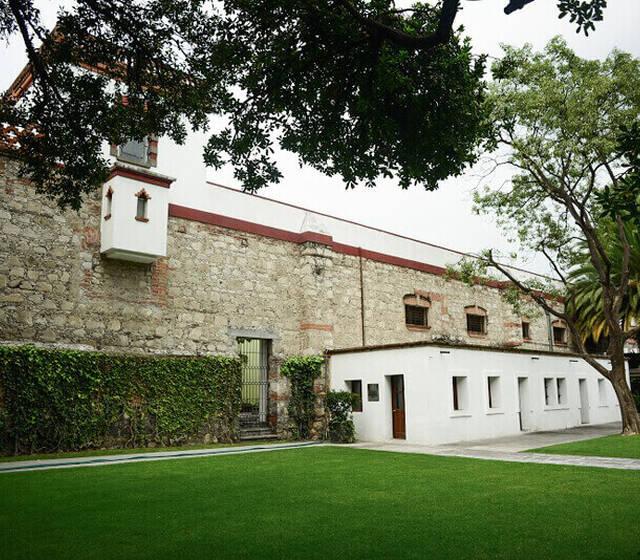 Jardín del Molino de Huexotitla