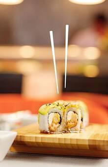 Hashi Sushi Bar