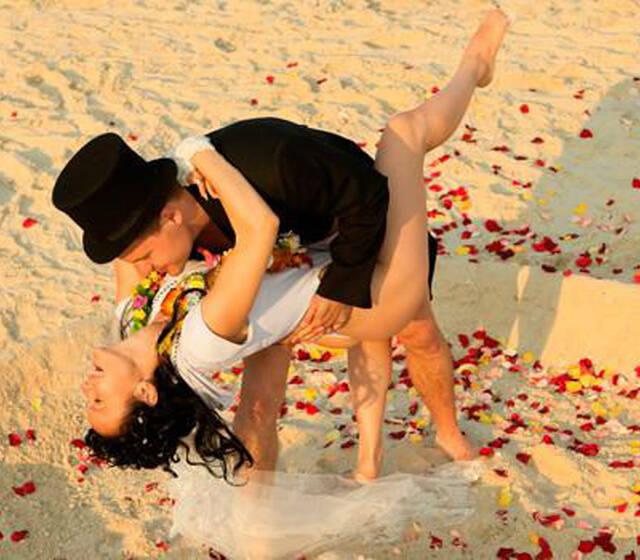 Nhue Weddings