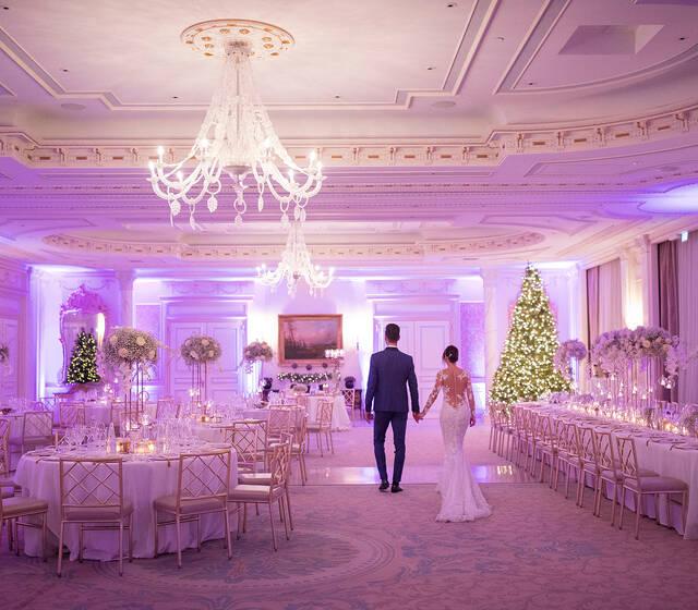 Matrimonio a Palazzo Parigi - Photo by ® Eugenio Luti Photographer