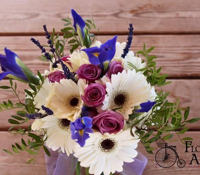 Flor es Amor