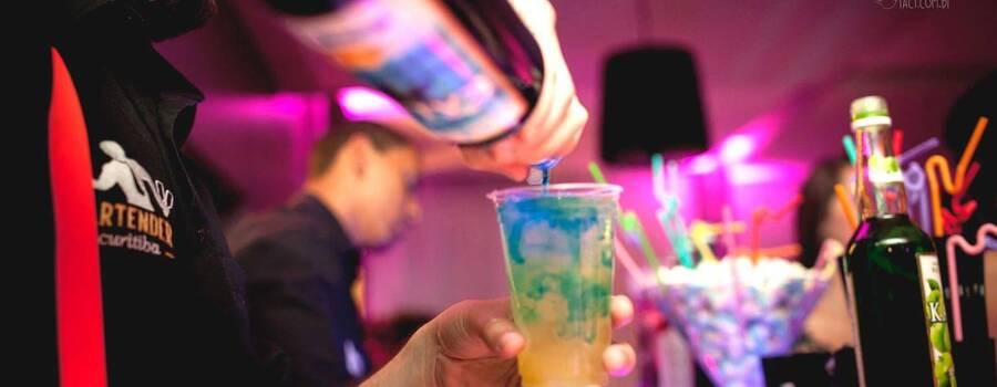 Bartender Curitiba