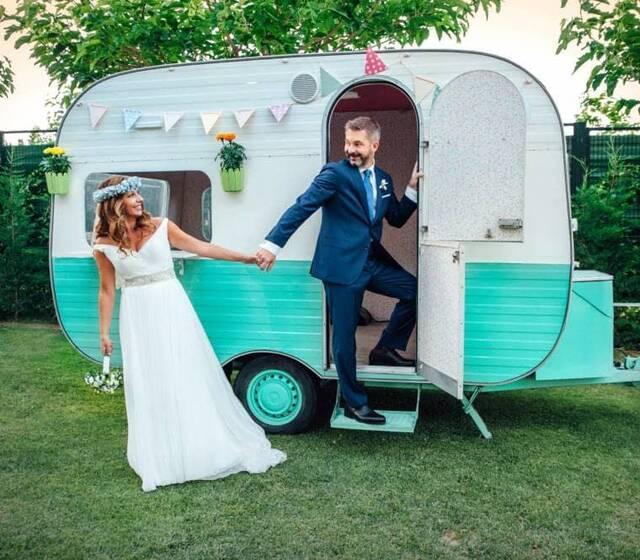 Nuestra Caravana del Amor