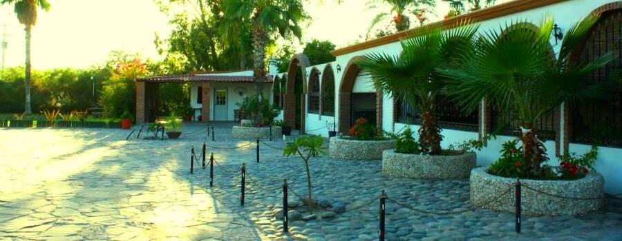 Hacienda La Higuerita