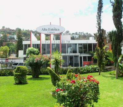 Alexander Alta Estética Unisex en Morelia, Michoacán