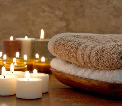 Emoovio : Cocooning et spa - clôturer votre EVJF en beauté