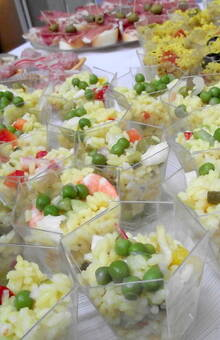 Trebon Gastronomia Catering