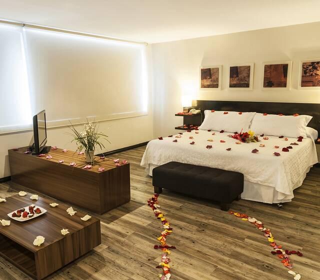 Hotel Bogotá Virrey