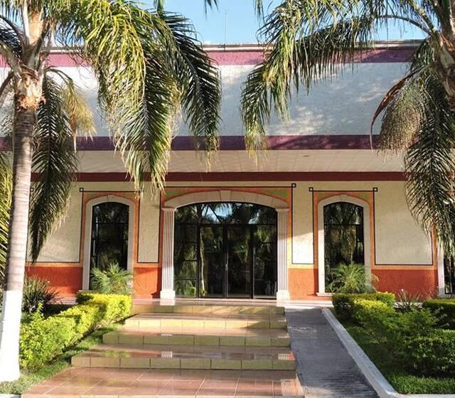 Hotel Paraíso Caxcán Opiniones Fotos Y Teléfono