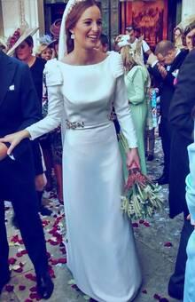 Franca Luna Novias