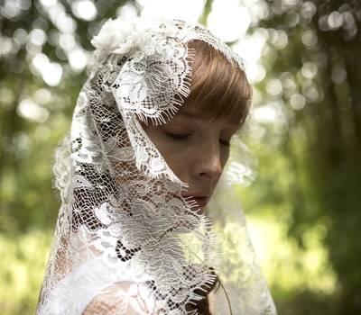 Dress: Celestine