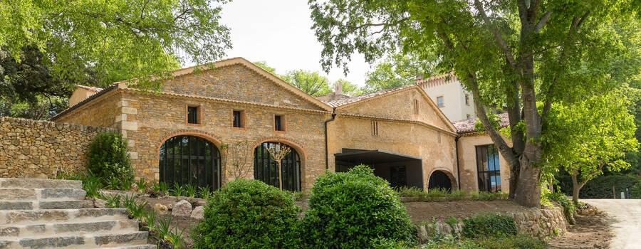 La Ferme Auberge - Château Mentone