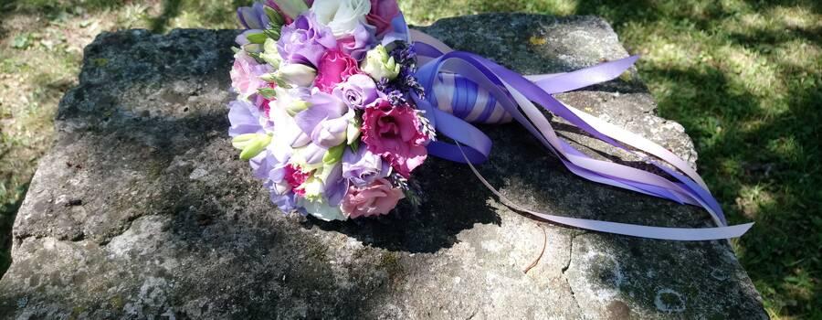 p'tite fleur, fleuristes à maison lafitte dans les yvelines (78)