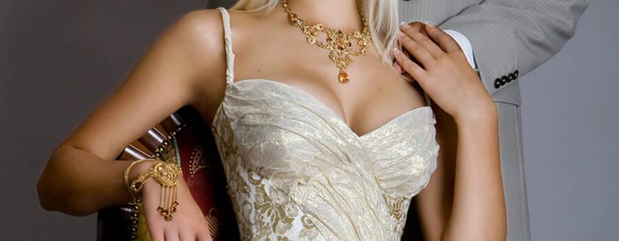 Robe de mariée couture MARIE ANTOINETTE