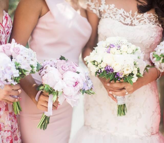 Wonderful bouquet