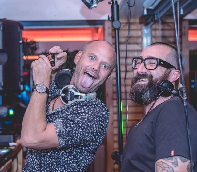 DJ Farby & DJacob