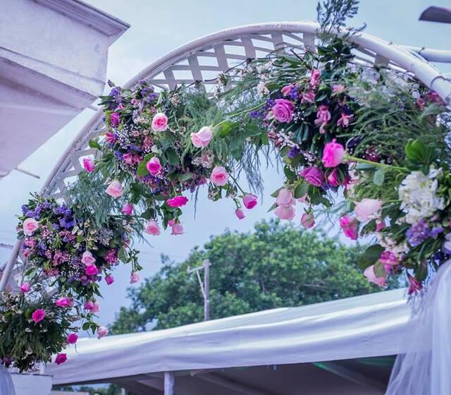 Rehobot Jardín para eventos