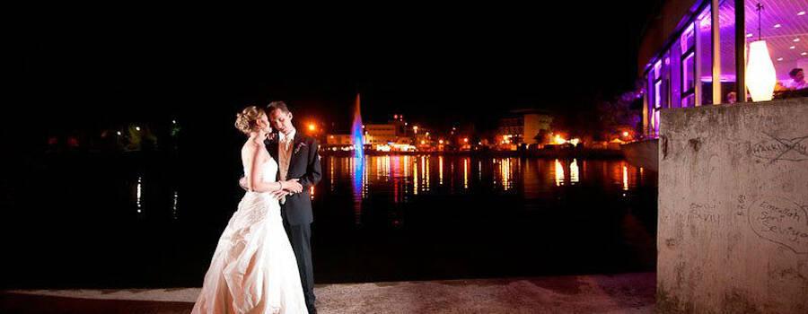 Beispiel: Portraits von Ihrer Hochzeit, Foto: Tobias Bugala Fotografie.