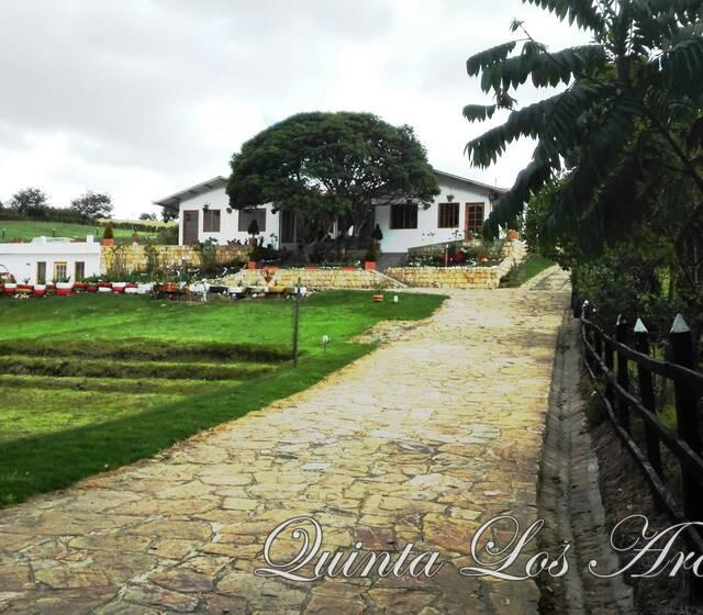 Quinta Los Árcangeles