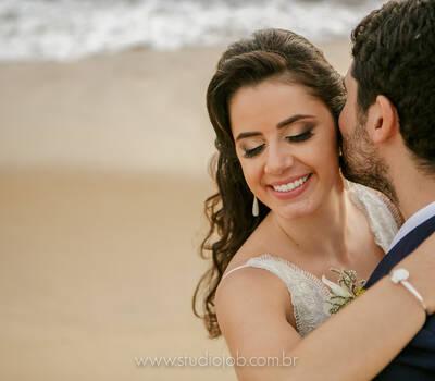 Studio Bride Créditos: Noivos Lari e Thiago Photo: Studio Job