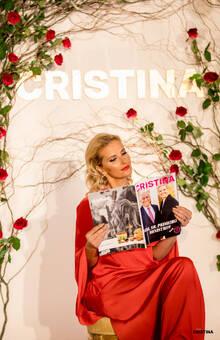 3 Aniversários da Revista Cristina -By de Fontenalle Decorações