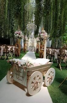 White Ceremony