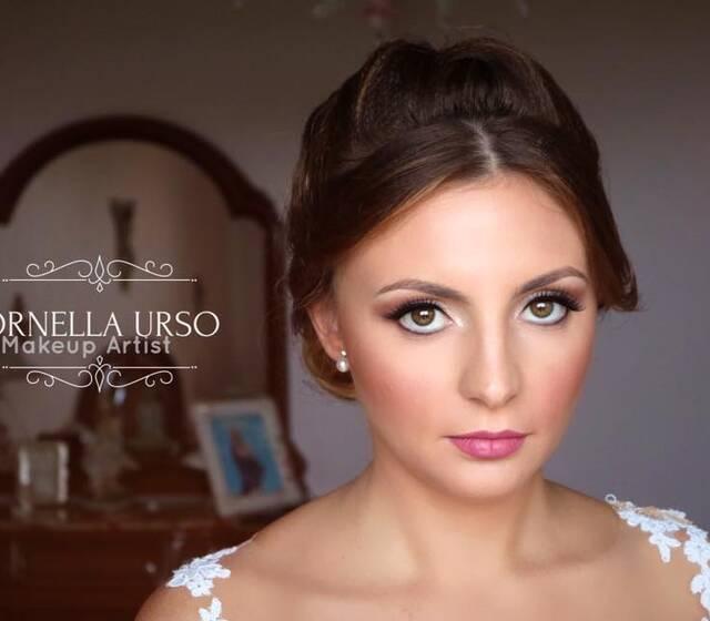 Ornella Urso Make Up