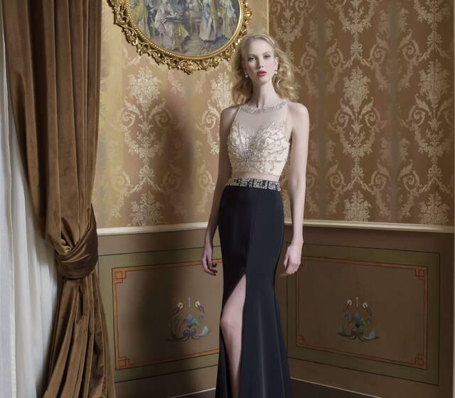 Preziosa collezione abiti da cerimonia donna a Milano . Tutto il fashion per le nozze al Centro Sposi Cologno