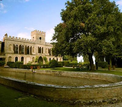 Villa Mazzolla