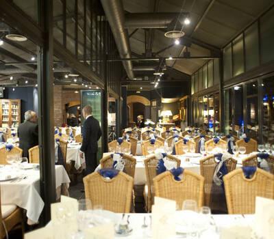 Restaurante Zuloaga