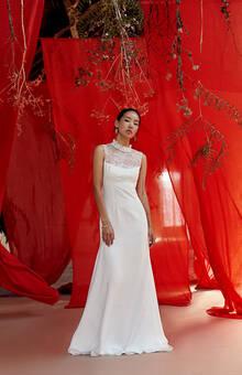 """Robe de mariée """"Queen of love"""" - Collection 2019"""