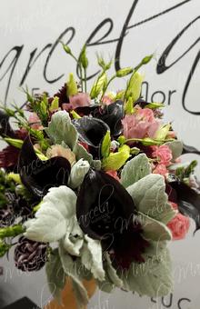 Ramo en bouquet