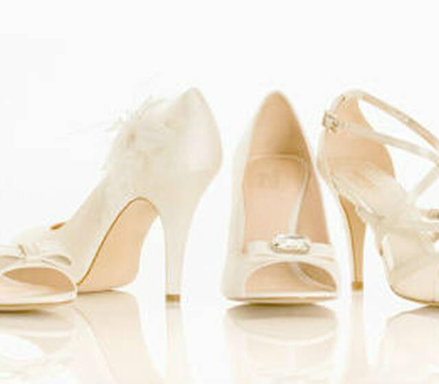 Zapatos para novia - Foto Westies