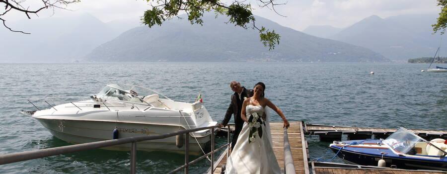 Momenti Contenti Wedding & Events Ticino & North Italy