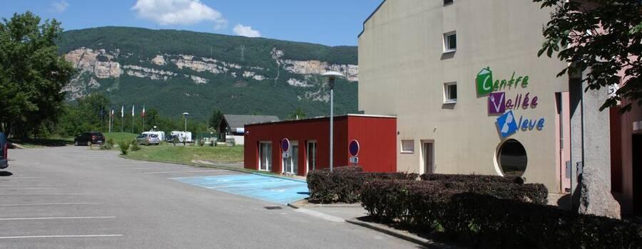Hôtel Vallée Bleue