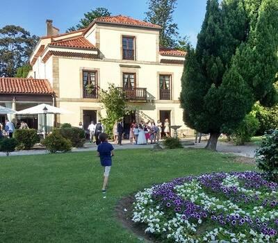 Quinta el Ynfanzón