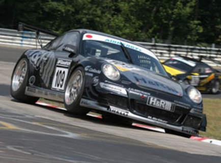 Cours de pilotage Porsche