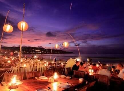 Dîner romantique | Bali & Lombok