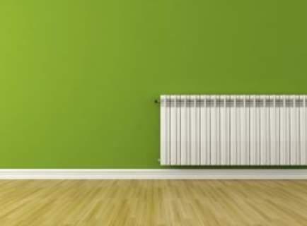 Impianto di riscaldamento autonomo