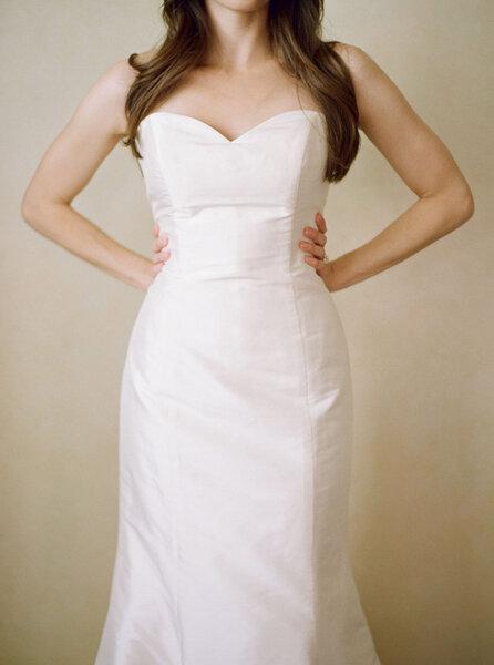 Suknie ślubne 2013 Kirstie Kelly