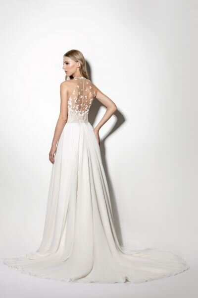 Vestidos de novia en linea