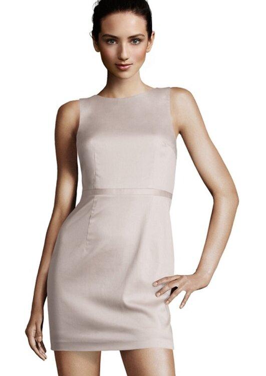 Tendências convidadas: vestidos nude… low-cost!