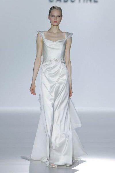 Suknia ślubna Cabotine 2014