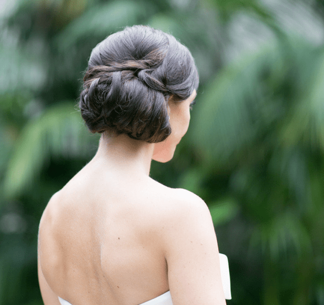 Mi Belle Photography: Low Buns And Up Dos For 2015